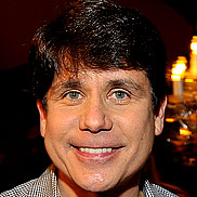 Rod Blagojevich: Going to the Cathouse?