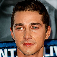 Shia LaBeouf Opens Up In 'Playboy'