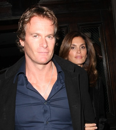 Cindy Crawford's Husband Slapped With Sexual Harassment Lawsuit