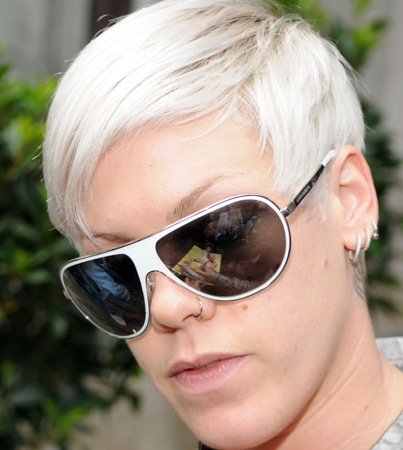 UPDATE: Despite Reports, Pink Still Not Bisexual