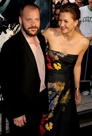 Maggie Gyllenhaal and Peter Sarsgaard Wed In Italy