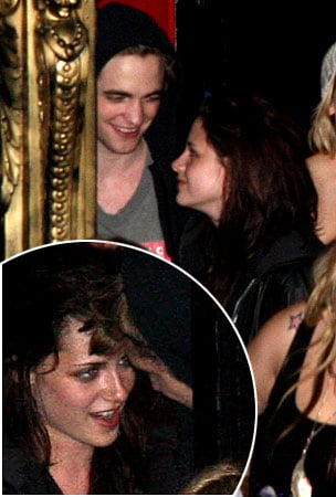 Photos: RPattz and Kristen Stewart Seem Awfully Couple-ish
