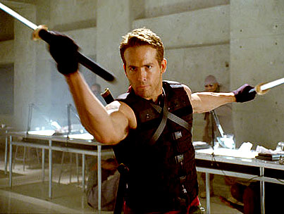 Ryan Reynolds To Get His Own 'X-Men' Spinoff