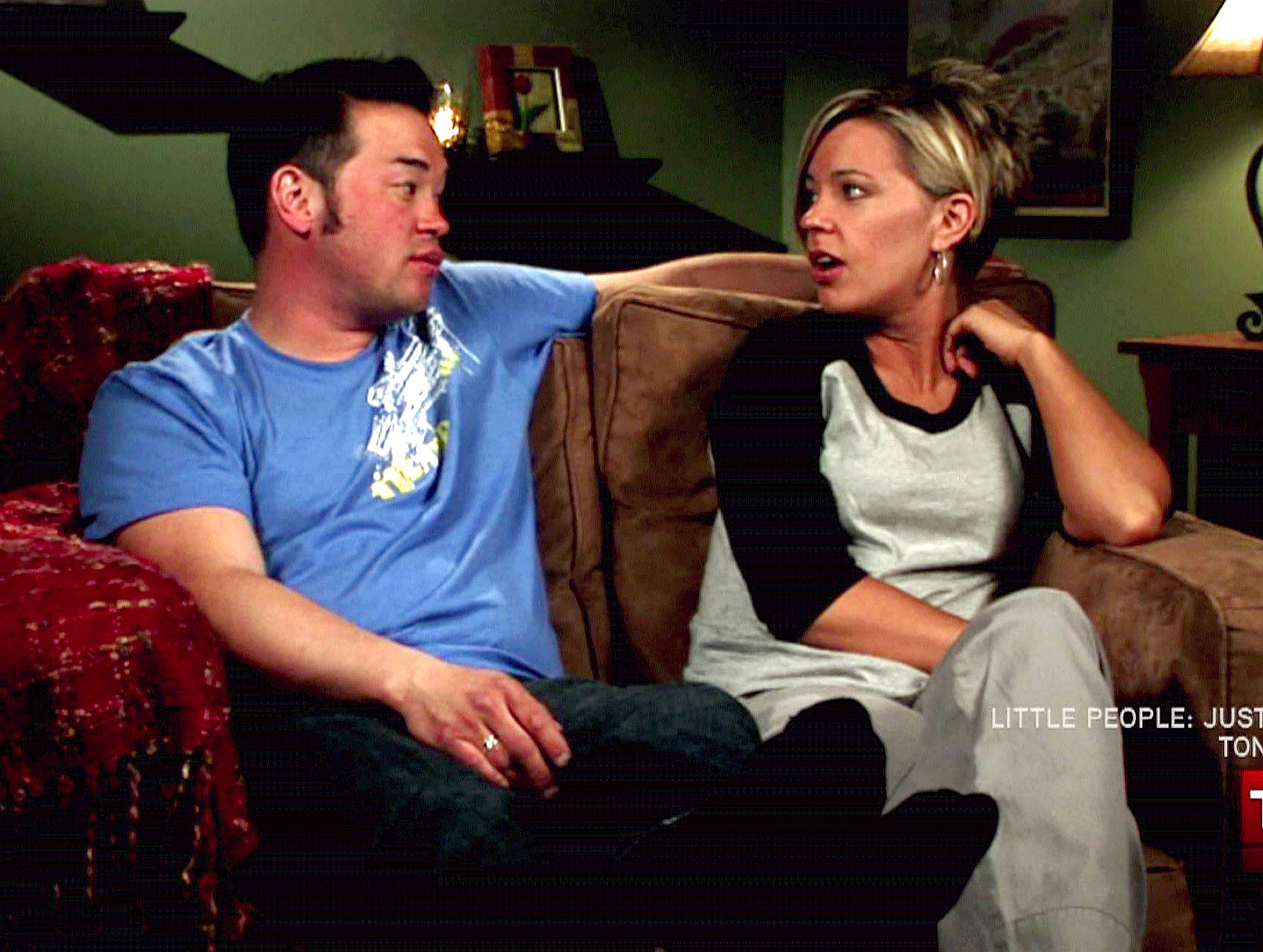 Kate Gosselin Speaks Out About Alleged Affair