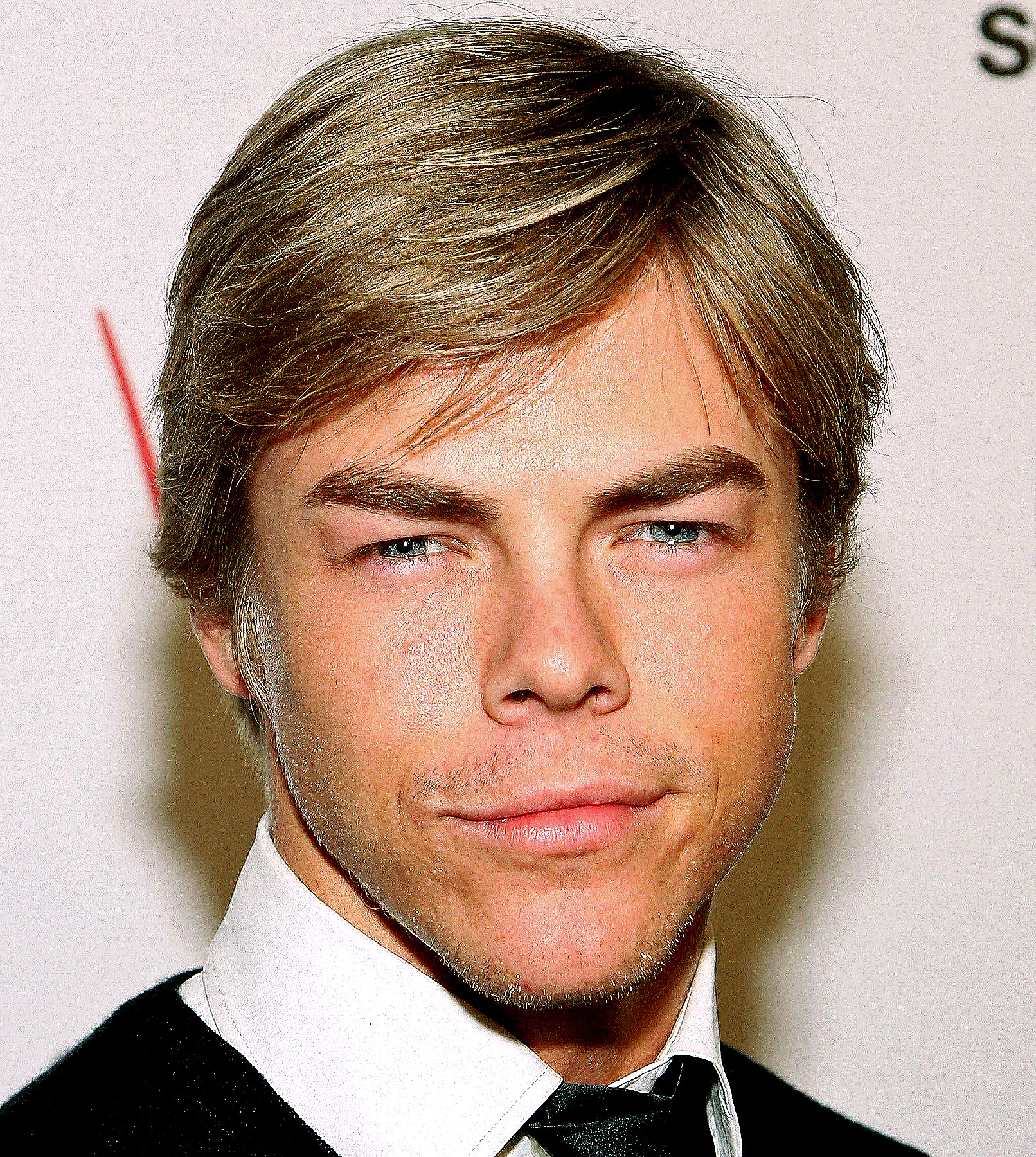 Derek Hough Might Be Getting 'Footloose'