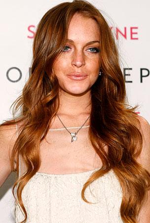 Lindsay Lohan, Pregnant?