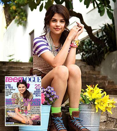 Selena Gomez Seeks Fairy-Tale Romance