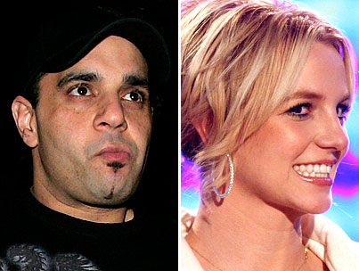 Sam Lutfi To Pay Britney $123,000?