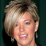 Kate Gosselin Preemptively Heads Off Affair Rumors