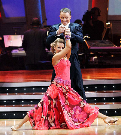 Ty Murray Gets the Boot From 'DWTS'