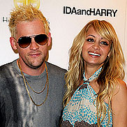 Nicole Richie and Joel Madden: It's A Boy!