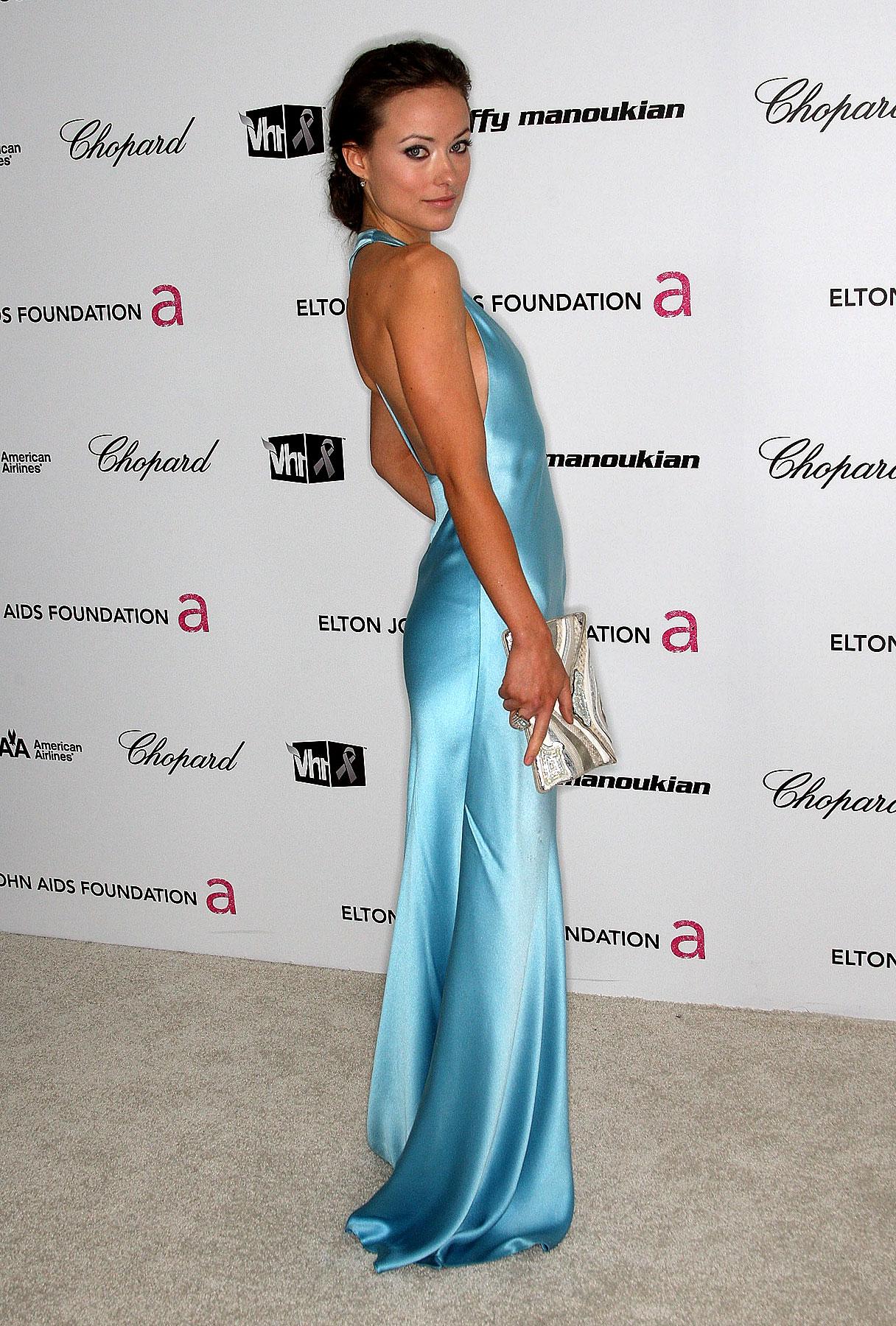 Olivia Wilde Tops Maxim Hot 100 List-photo