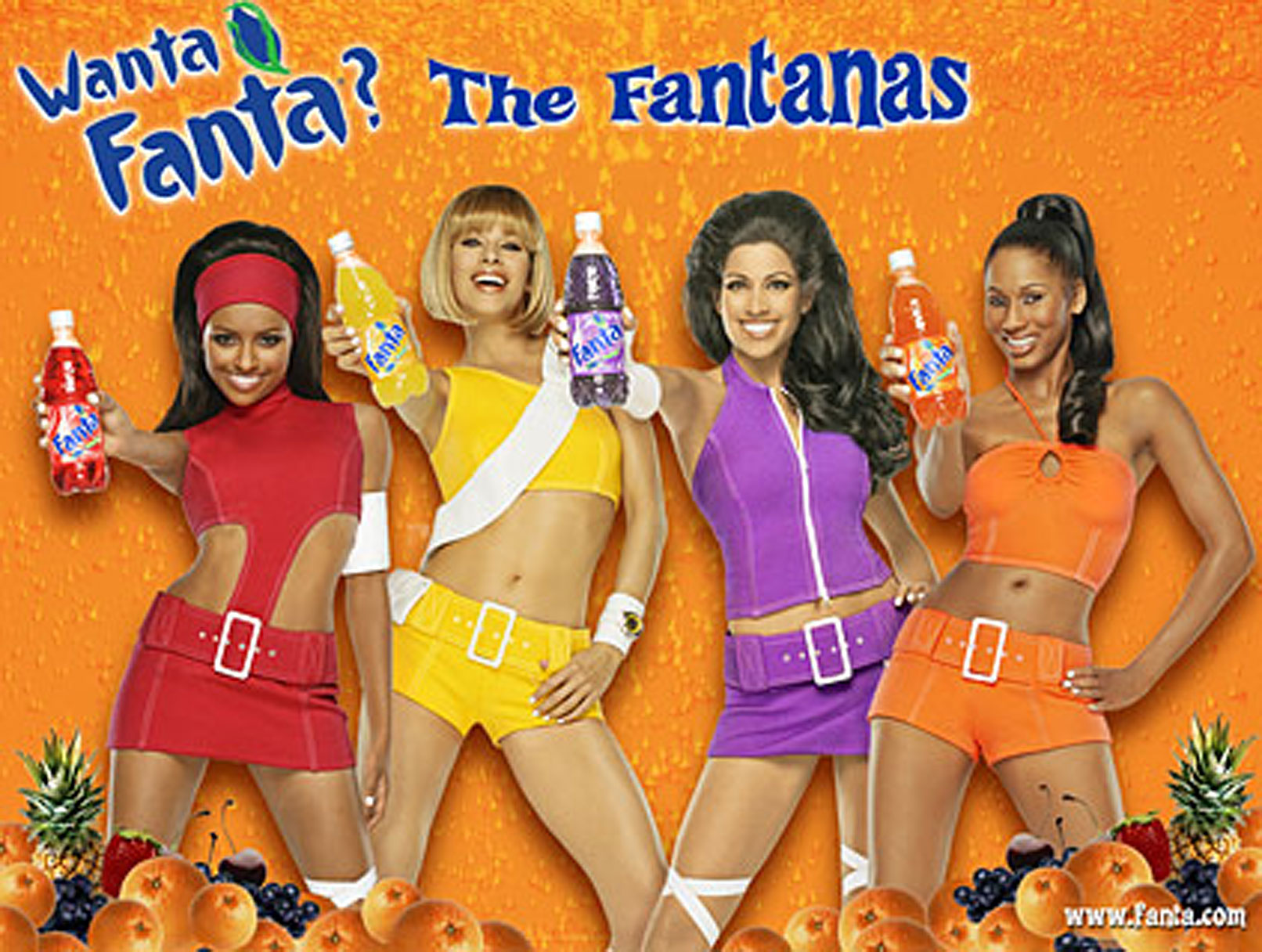 VIDEO: The Return of the Fantanas