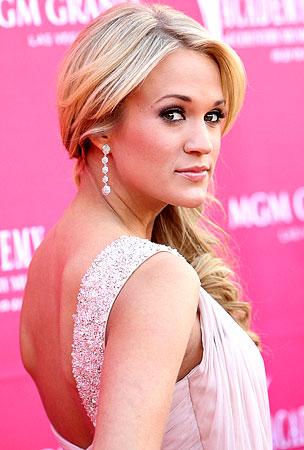 Carrie Underwood Returns To 'Idol' Next Week