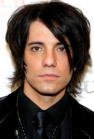 Criss Angel, Kitty-Napper?