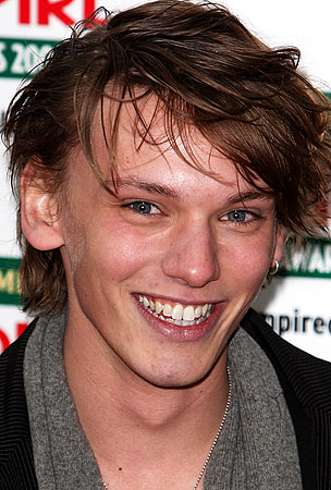 Jamie Campbell Bower Joins Harry Potter' Cast