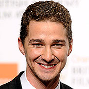 Shia LaBeouf Admits His Shortcomings