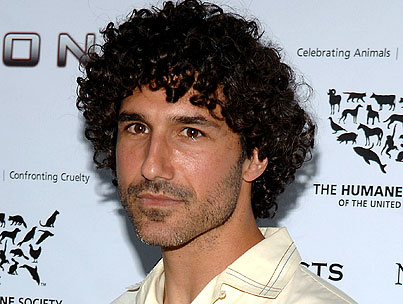 Survivor Winner Ethan Zohn Diagnosed With Cancer