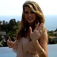 EXCLUSIVE VIDEO: Lauren Bosworth's OK! Magazine Shoot
