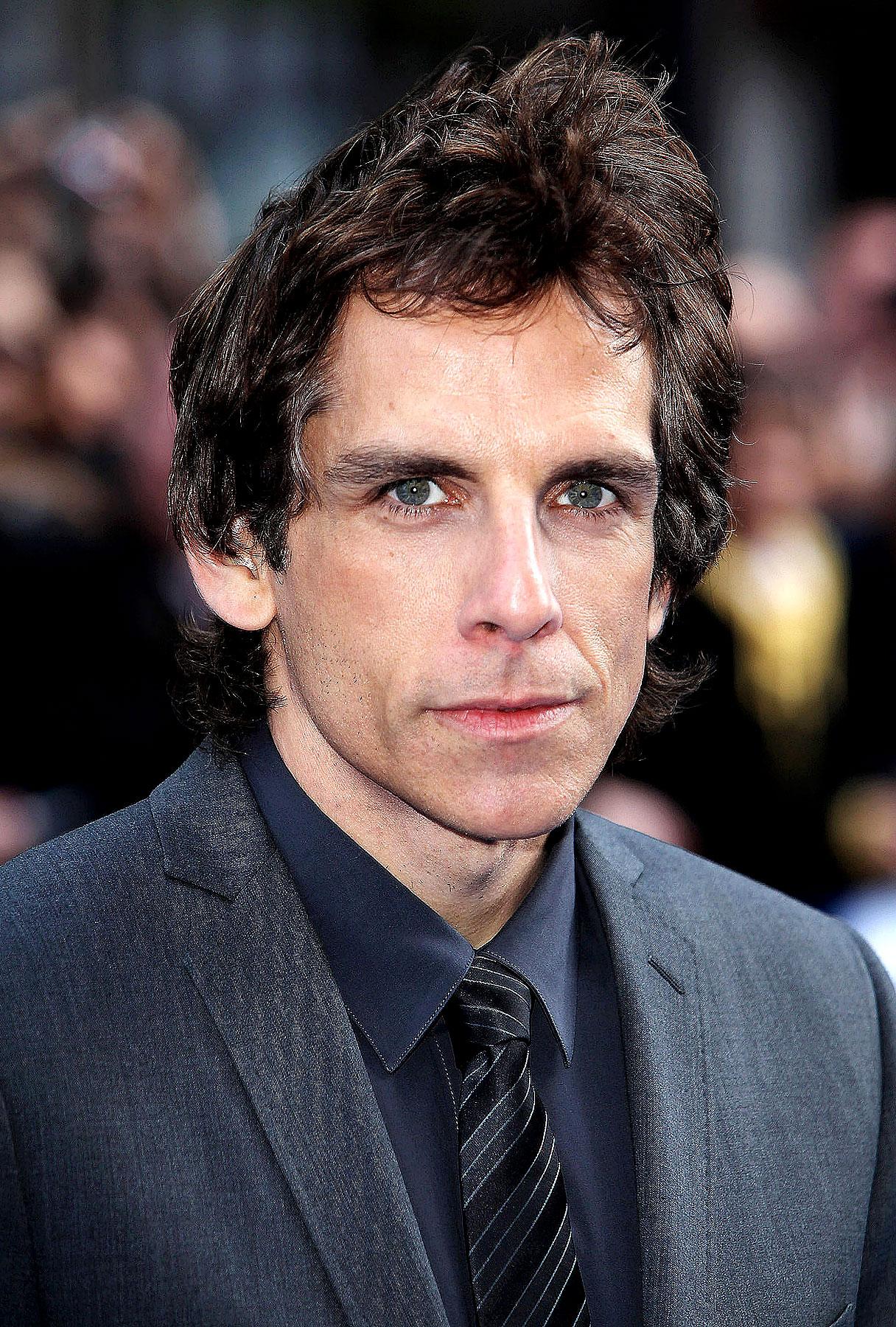 VIDEO: Ben Stiller Talks 'Zoolander 2′