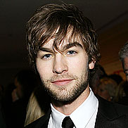 Chace Crawford To Star In 'Footloose'