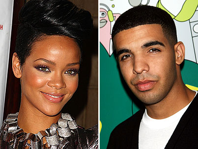 Rihanna: Loving Drake—and Strip Clubs?