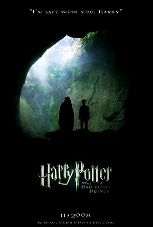 VIDEO: New Harry Potter and the Half-Blood Prince Clip