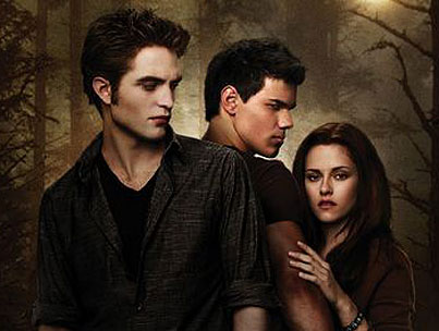 'New Moon' Spoilers Revealed!
