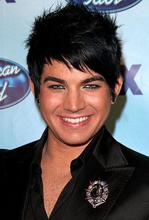 Adam Lambert: Fit for a Queen?