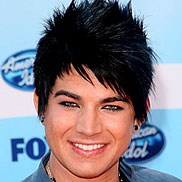 Adam Lambert Will Celebrate Diversity on His Debut Album