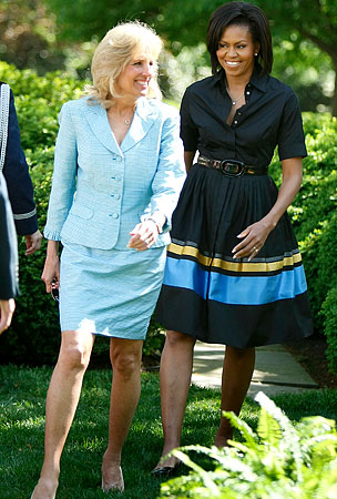 Real Housewives of…Washington D.C.?