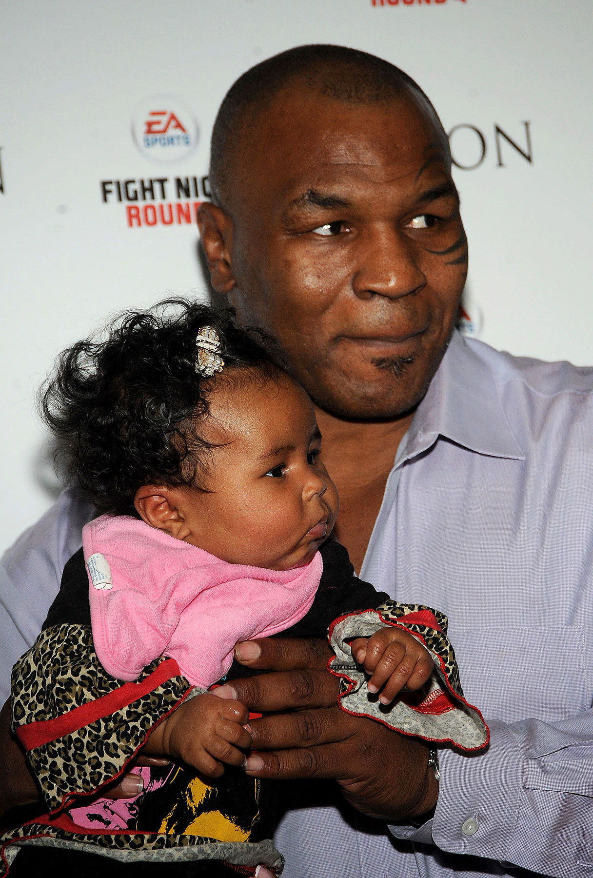 Mike Tyson's Daughter Has Passed Away