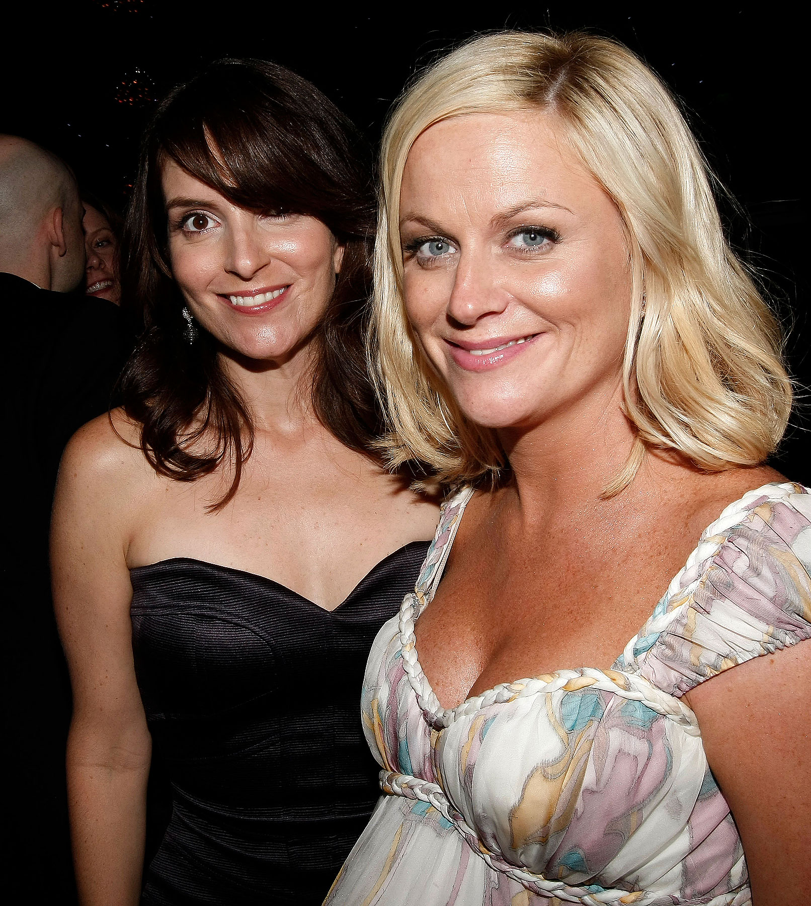 Tina Fey and Amy Poehler: Pranks for the Memories
