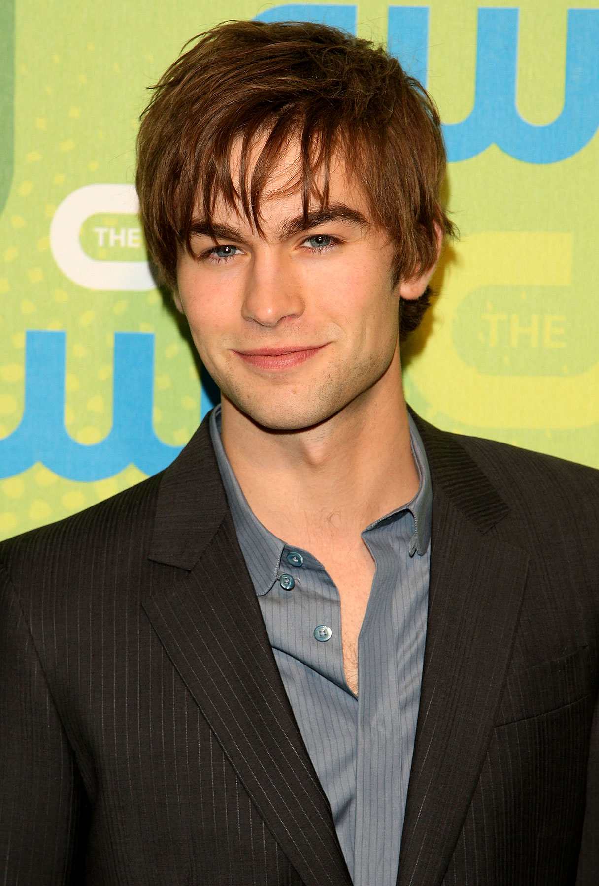 Chace Crawford's Five Hour 'Footloose' Audition