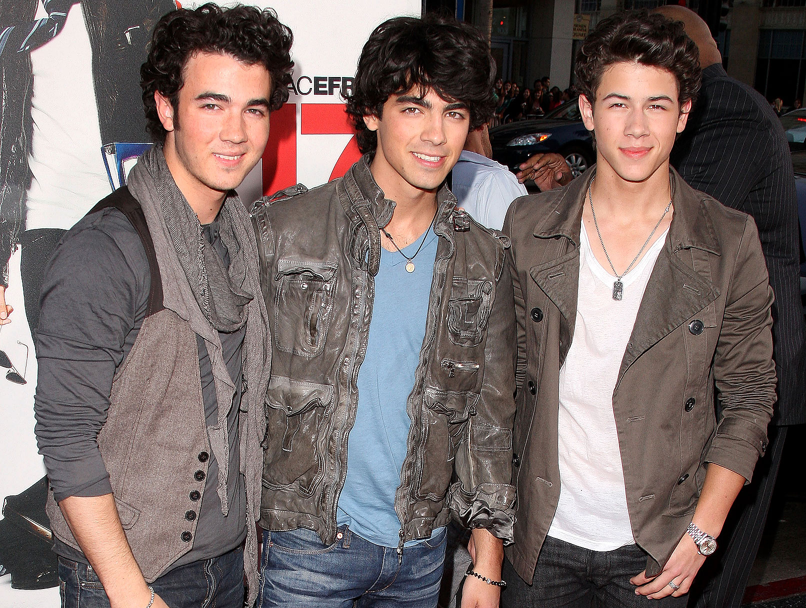 Jonas Brothers Release New Single