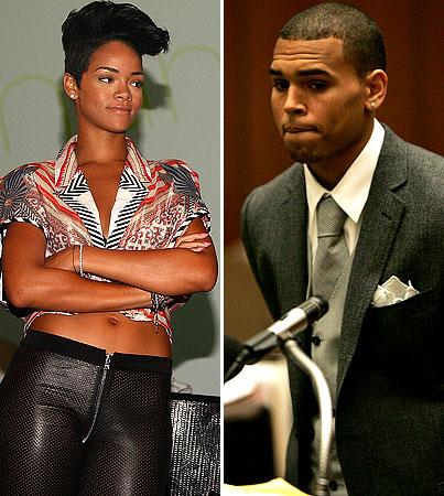 Rihanna Finally Takes A Stand