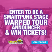 Win Tickets to Warped Tour 2009