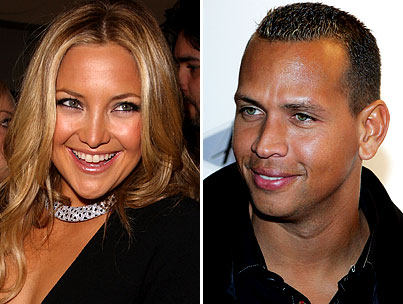 Kate Hudson  Does the Big D With A-Rod