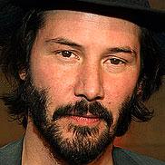 Keanu Reeves, Baby Daddy?