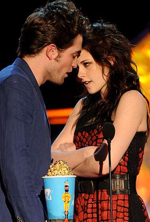MTV Movie Awards Get Huge Ratings!