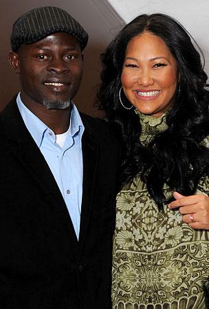Kimora Lee Simmons Names Her Son