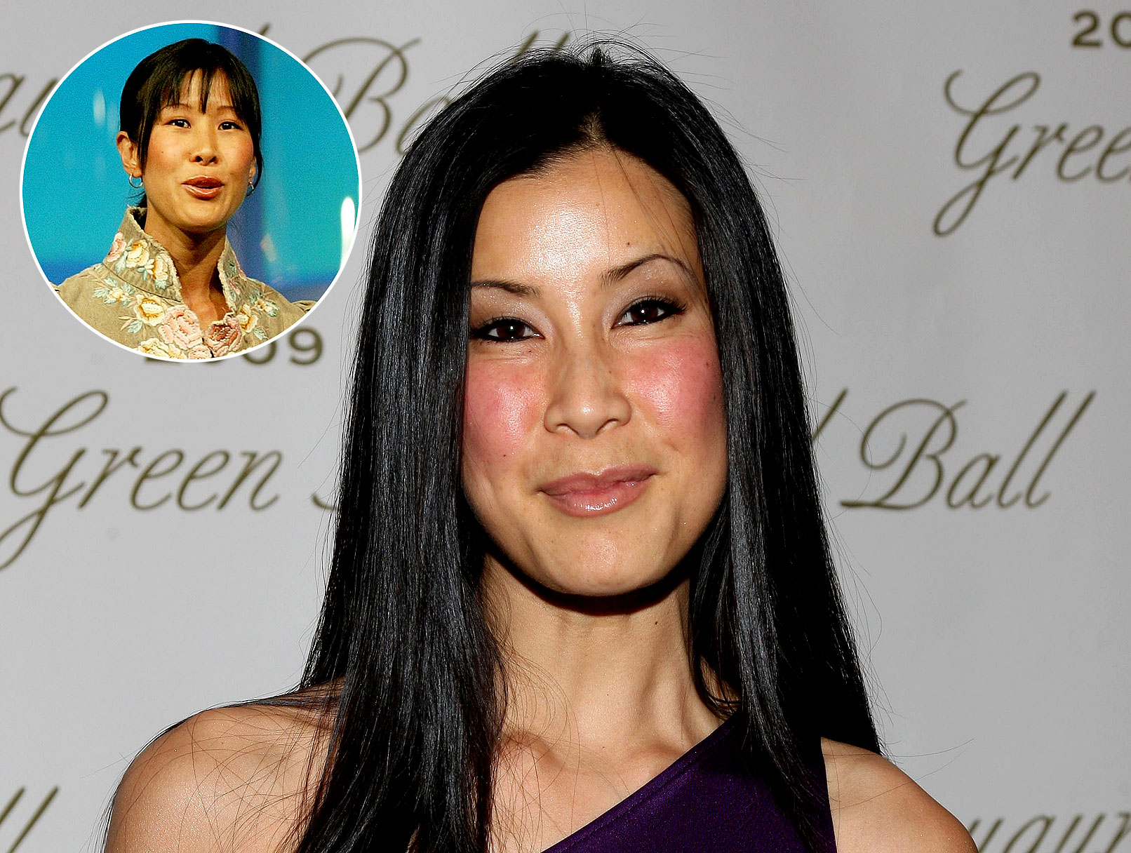 Lisa Ling's Sister Gets 12 Years of Hard Labor in North Korea