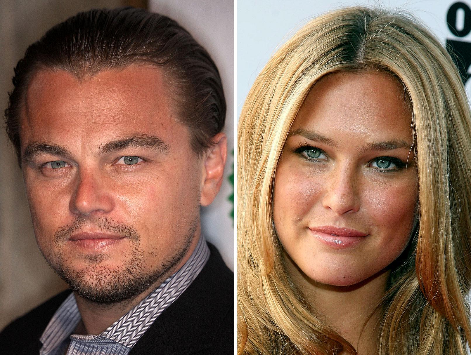 Leonardo DiCaprio and Bar Refaeli: Broken Up, or What?