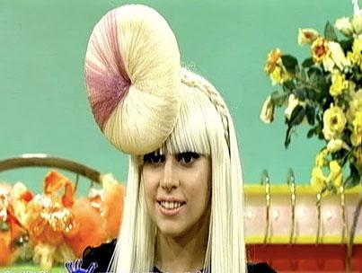 It's Okay to Laugh at Lady GaGa