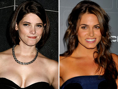 Nikki Reed and Ashley Greene Are Quitters!