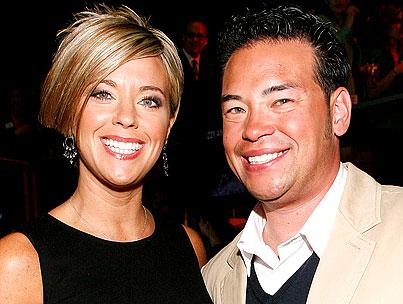 Happy 10th Anniversary, Jon and Kate Gosselin!