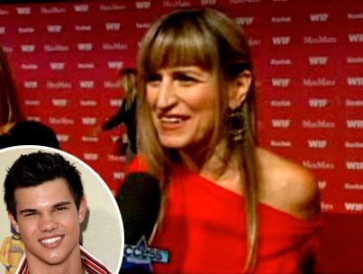 VIDEO: Catherine Hardwicke Talks Twilight—and Taylor Lautner