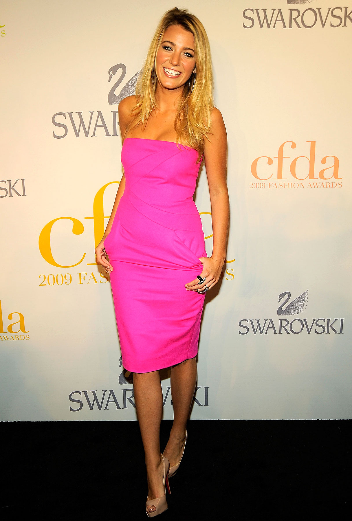PHOTO GALLERY: CFDA Fashion Awards