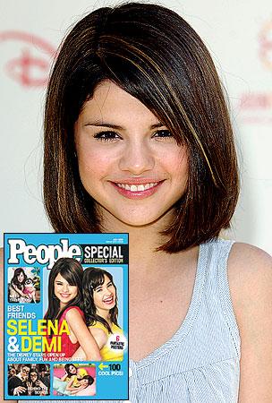 Selena Gomez Says She's Never Been In Love