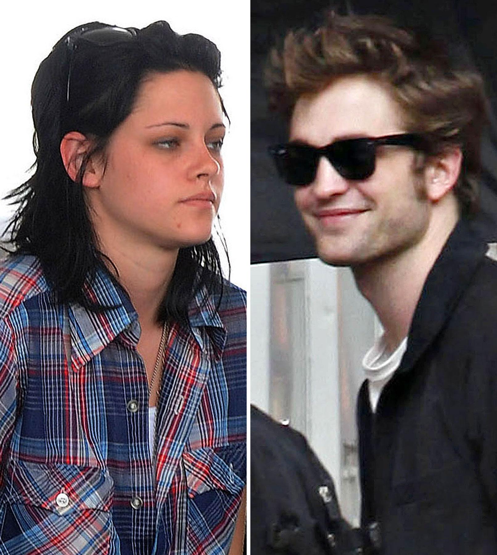 Rob Pattinson Begs Kristen Stewart for a New York Minute